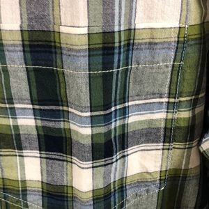 8526dc0345778b Woolrich Shirts | Nwt Organic Mens Short Sleeve Shirt | Poshmark